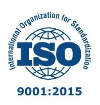 ایزو 2001-2015